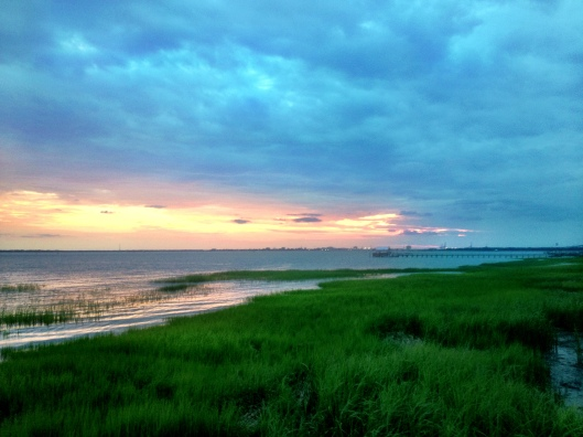 8-6-2013 Sunset